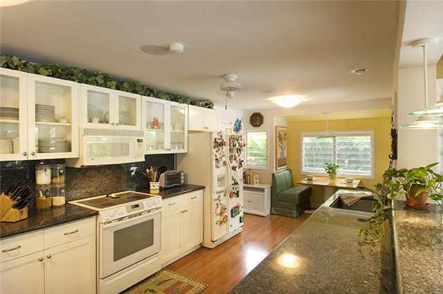 Remodeled Kitchen, Koolaupoku, Kailua, Oahu