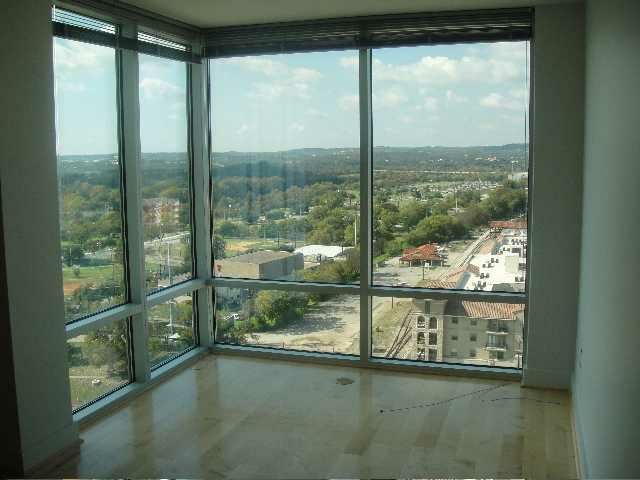 condos with hill country view downtown austin