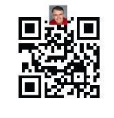 Scan the QR Code with your Smartphone to Email Me
