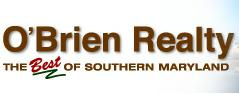 O'Brien Realty - The Best of Southern Maryland