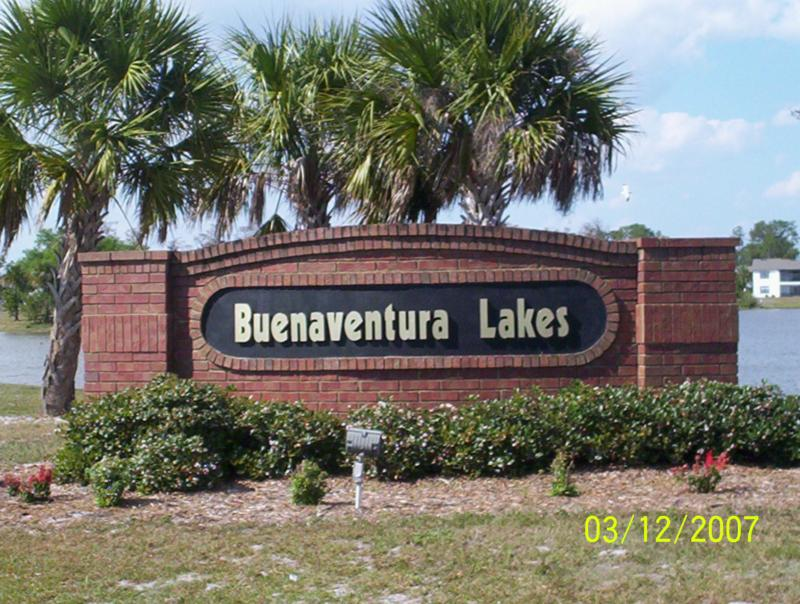 Buenaventura Lakes... Kissimmees hidden Jewel!!
