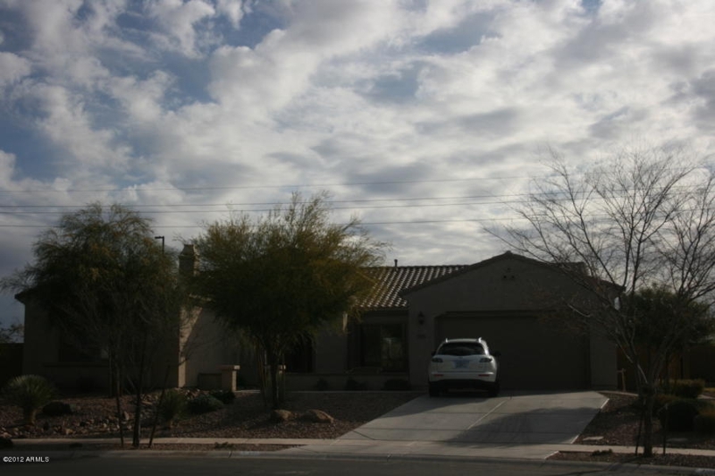 5 Bedroom Home for Sale in Gilbert AZ - Shamrock Estates Home for Sale with 5/3/2G