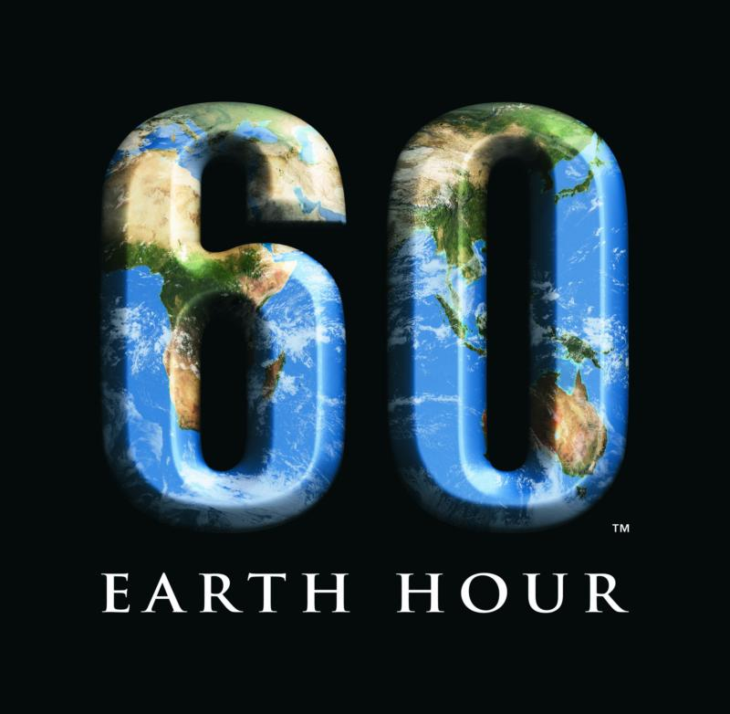 earth hour cary il