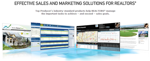 Top Producer Real Estate Solutions