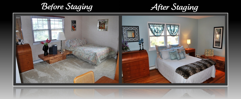 Save Yourself Time And Money Stage Your Home On Long