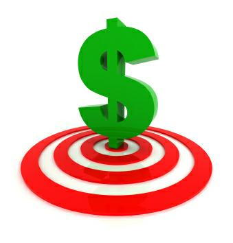 target money and find real estate solutions