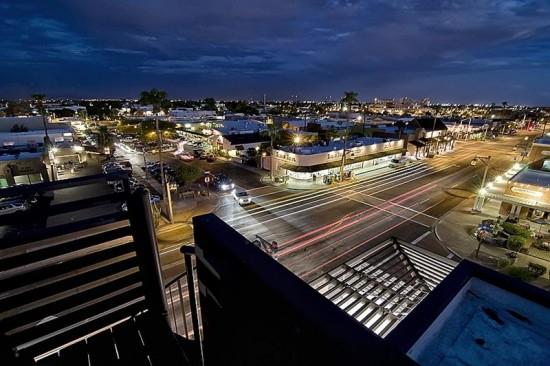 The Walking Store Scottsdale Fashion Square