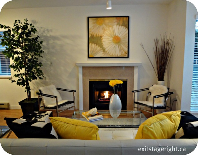 Vancouver Home Staging