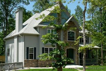 Stanton Homes - Custom Homes Raleigh NC - Build On Your Lot