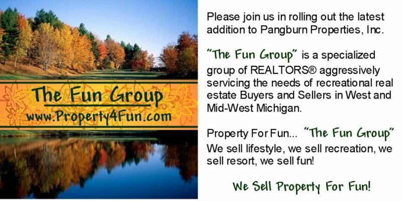 The Fun Group - We Sell Property For Fun!