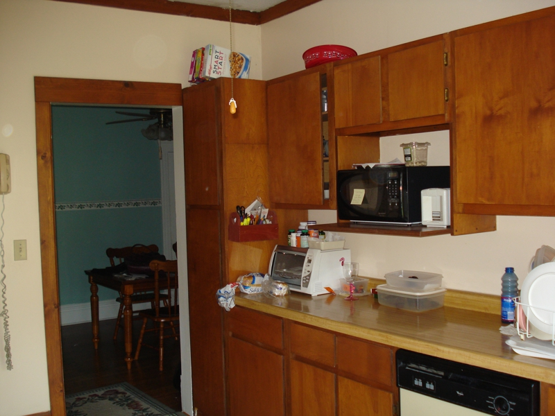 limited budget kitchen cabinet makeover - Budget Kitchen Cabinets