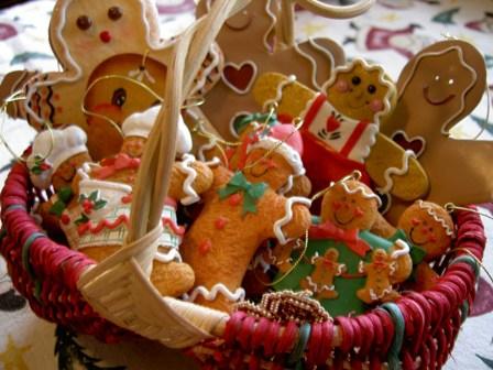 Gingerbread Coookies