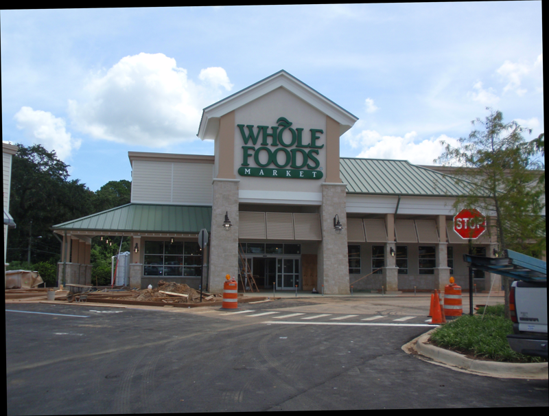 Whole Foods Market Tallahassee, Florida