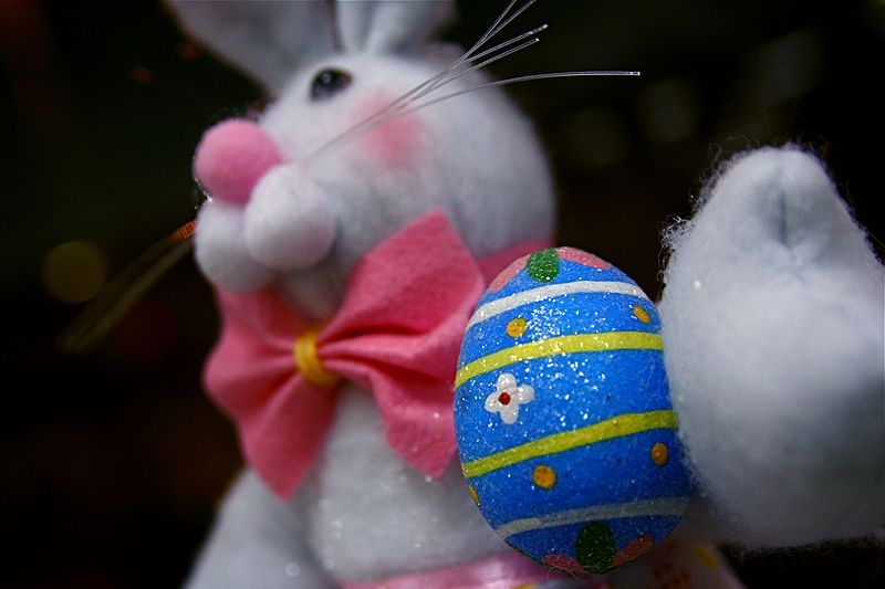 Easter Egg Hunts in the Poconos