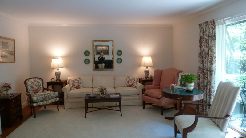 open house at 91 Gerrish Lane, New Canaan, CT