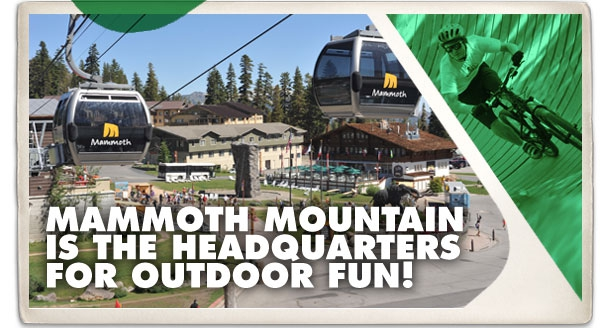 mammoth mountain adventure center