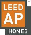 USGBC LEED AP for Homes