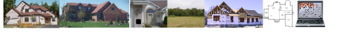 Ez1 Realty cutting edge technology from New Home Construction to finding the old farm house...