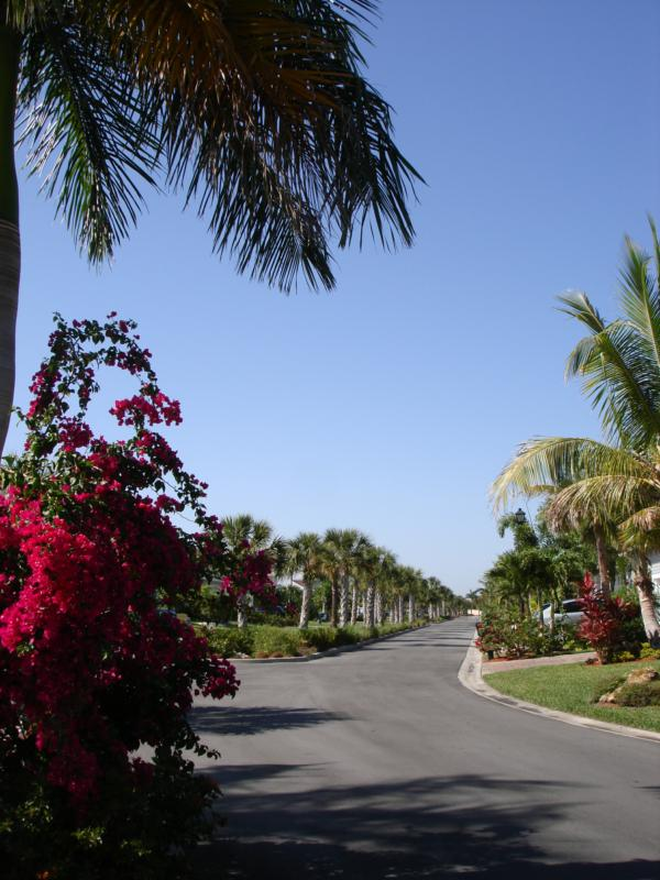 Paradise Village on the Imperial River - Bonita Springs, Florida