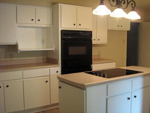 Can these Kitchen Cabinets be Redeemed? Or is this Mission Impossible?