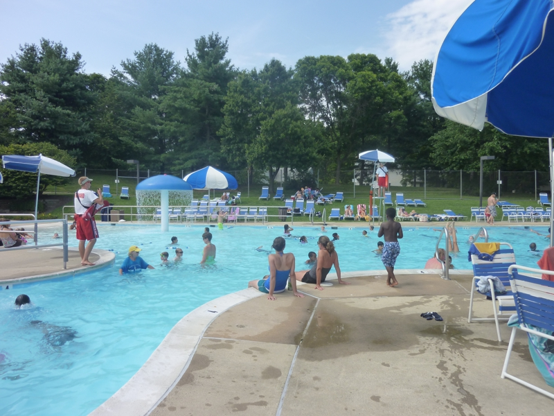 The Columbia Association In Maryland Columbia Pools Have A Lot To Offer