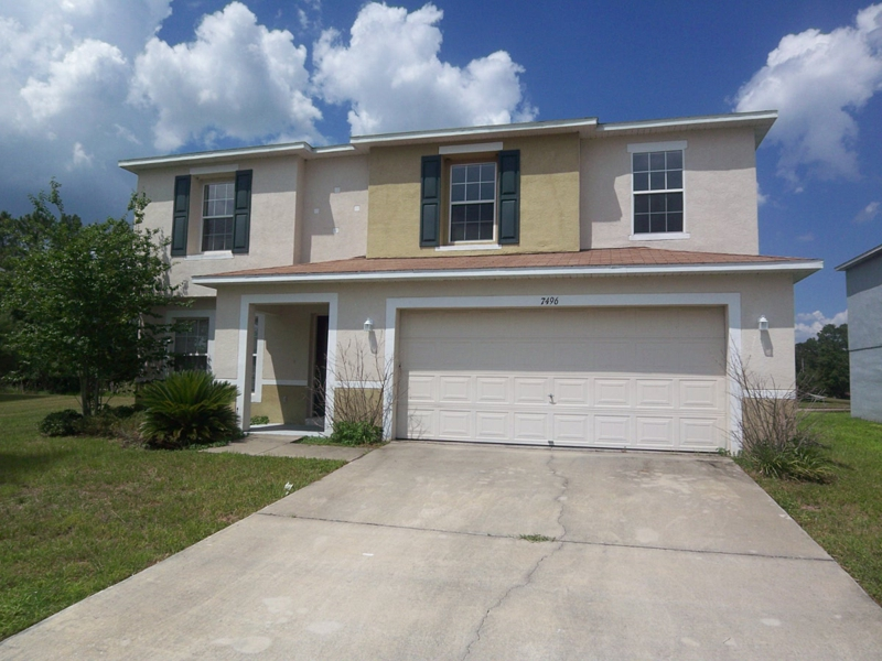 Lakeland Florida Short Sale