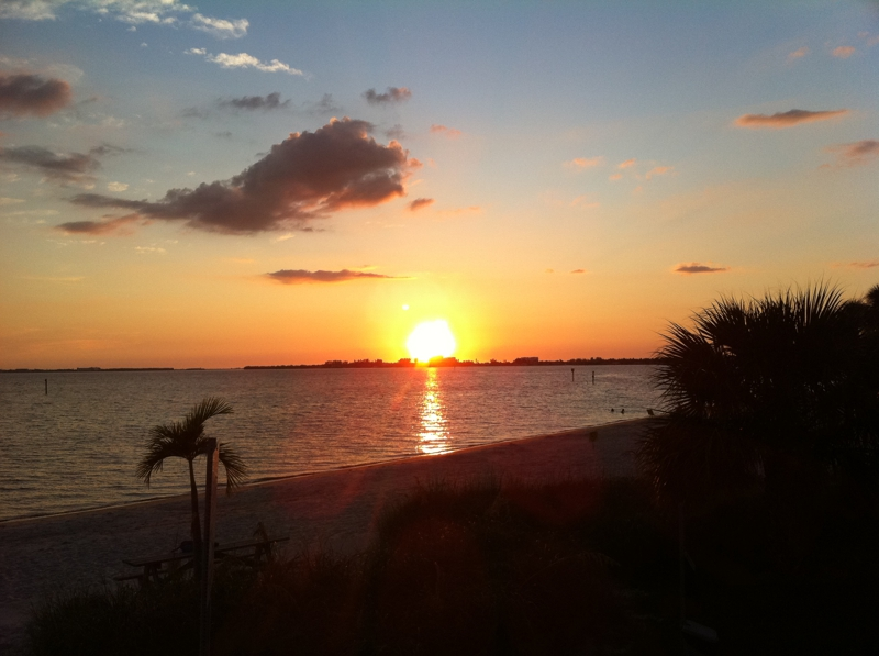 Time in cape coral florida