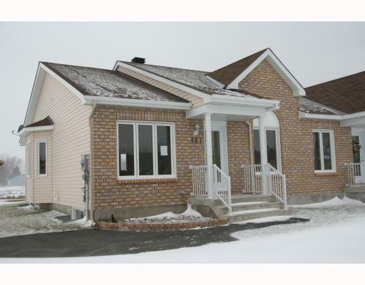 Home for Sale in Wendover Ontario