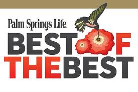 best of the best palm springs