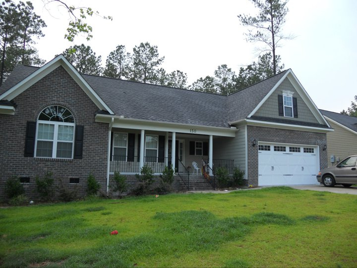 Home for Rent in Spring Lake, NC - Anderson Creek Club