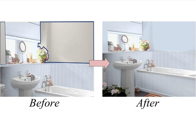 Design Solution Online Paint Color Tool