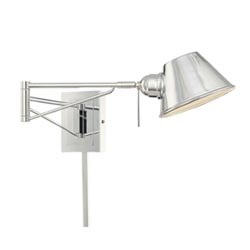 wall mount lamp