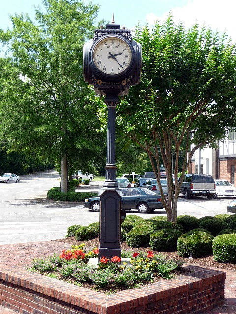 Market Day Mountain Brook Village