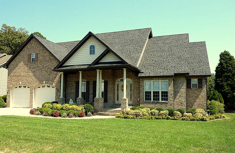 Homes for sale in maryville tn with master on the main for Home builders in maryville tn