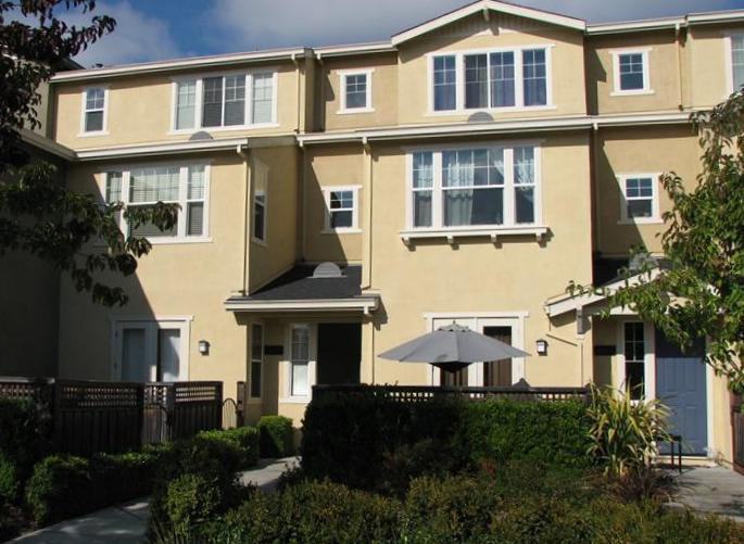Cotati Station Townhome