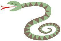 snake killin in tx mari montgomery