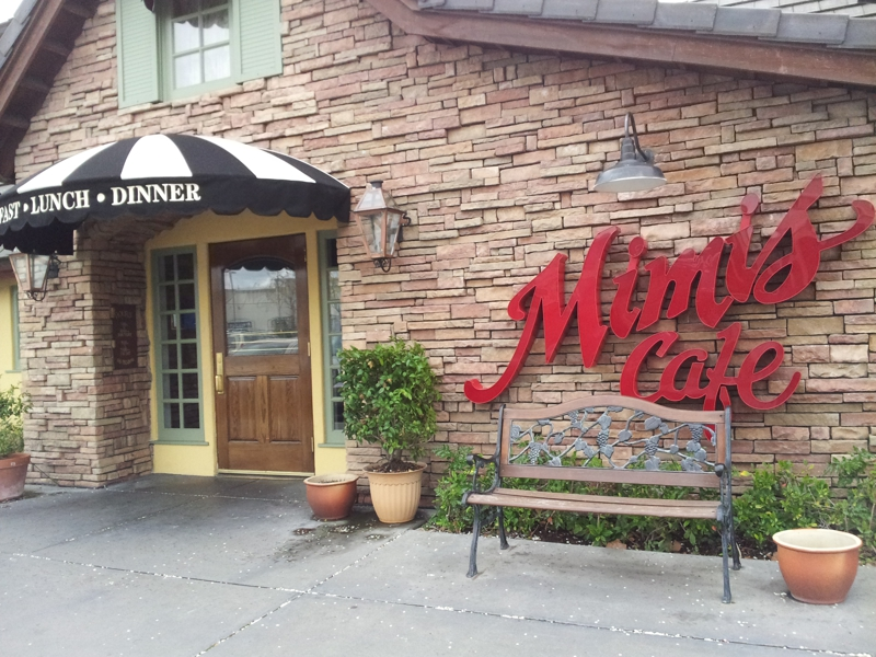 Mimi S Cafe In Roseville