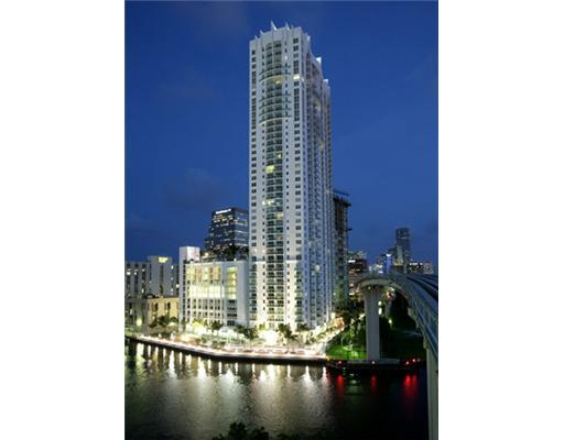 Brickell on the River in Brickell