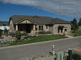Monument Colorado Real Estate Brookmoor Estates