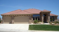 Sunbook Golf Community Home
