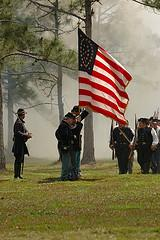 St.Cloud, Florida Civil War Re-Enactment