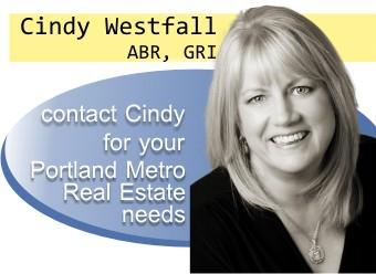 cindy westfall portland realtor