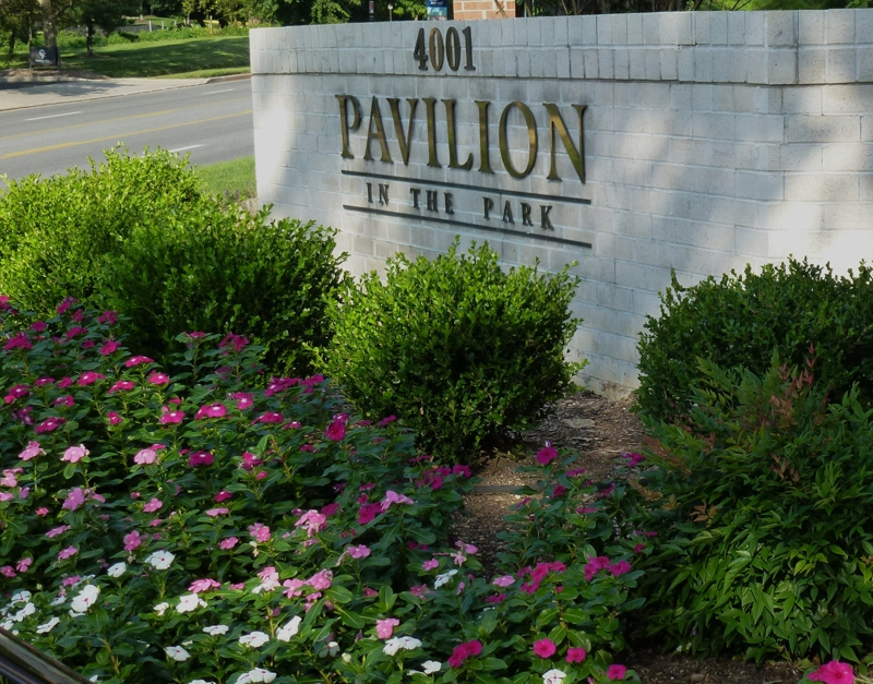 Pavilion in the Park HomeRome 410-530-2400