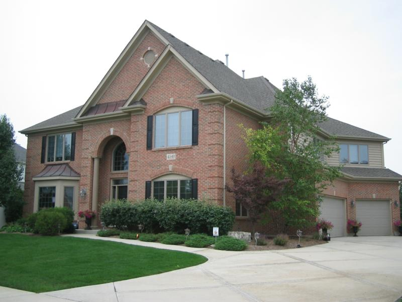 River run market report naperville illinois real estate for Really nice houses