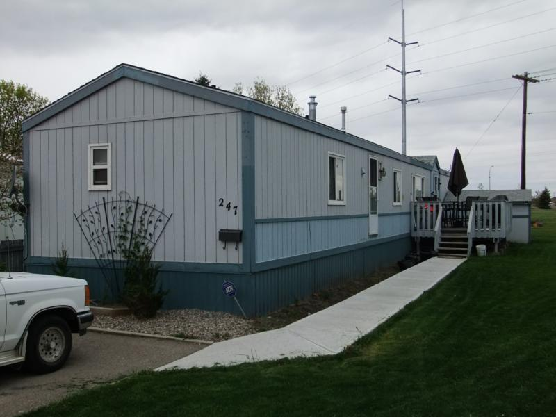 lethbridge real estate listing