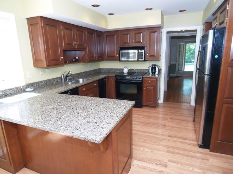 128 Trianon Lane, Villanova, Pa  Kitchen