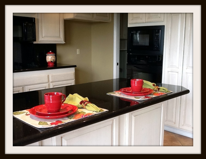 Home Staging Sample 1