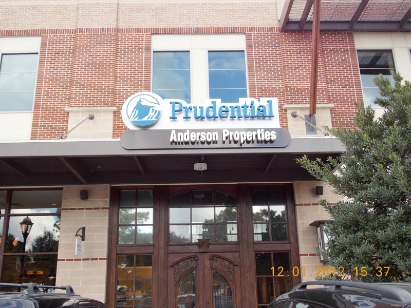 Office of Prudential Anderson Properties