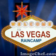 Vegas RainCamp