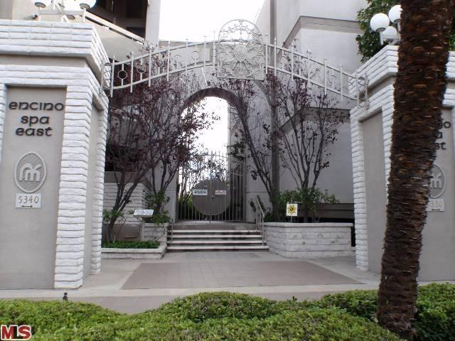 Encino Spa 2bed 2bath Condominium